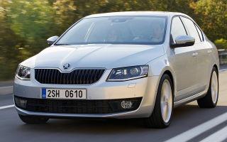 Конструкционные элементы и автомобильные запчасти для машин Skoda, преимущества специализированной компании