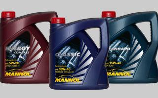 Масло Mannol: преимущества и недостатки, как отличить подделку, подбор масла по марке автомобиля