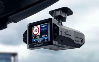 Особенности радар-детектора в видеорегистраторе