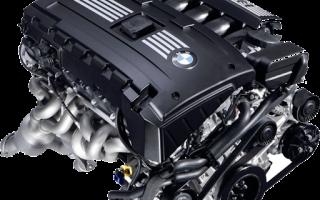 Как выбрать поддержанный двигатель