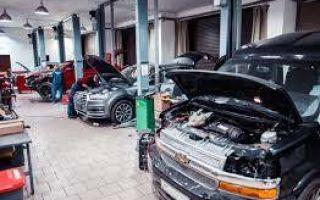 Где найти СТО в Харькове для ремонта авто?