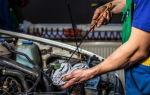 Уровень масла в двигателе выше нормы: последствия, причины