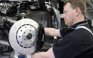 Советы по выбору автомобильных тормозных колодок