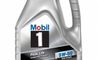 Mobil 1 5w50: характеристики Мобил 1 5w50, как отличить подделку, отзывы