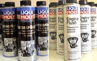 Промывочное масло для двигателя: как выбрать, как промывать двигатель, ТОП-5 промывочных масел