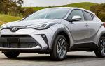 Стиль и практичность современных автомобилей Toyota