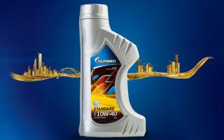 Моторное масло Газпромнефть: ассортимент, подбор масла по марке автомобиля, как отличить подделку
