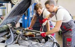 Основные преимущества обращения в профессиональный автосервис