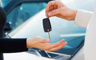 Свобода на колесах. Где в Анапе можно арендовать автомобиль?
