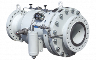 Клапан защиты от гидроудара с механическим управлением: что это и где применяется