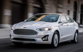 Автомобили Ford: факты, о которых нужно знать
