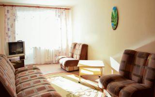 Однокомнатная квартира – выгодное решение для молодой семьи