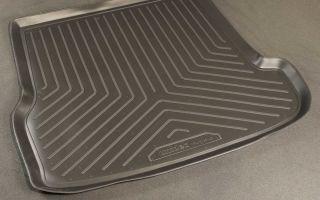Что необходимо для комплектации багажника машины