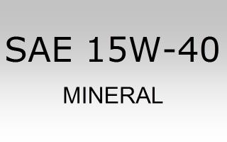 Масло 15W40: характеристики, для дизельных двигателей, полусинтетика