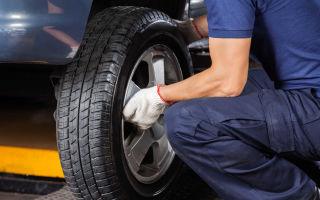 Выбор шин для автомобиля