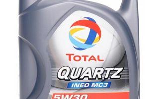 Total Quartz Ineo MC3 5W-30: характеристики, отзывы, как отличить подделку