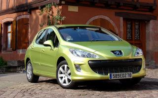 Современный автомобиль Peugeot – практичность и выгода приобретения