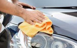 Специфика полировки автомобилей