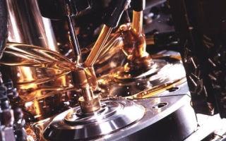Индустриальные масла – приобретение у надежного поставщика