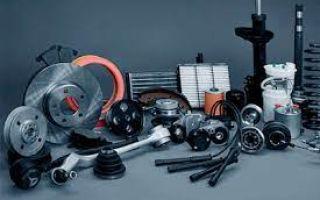 Выгода приобретения запасных частей в интернет-магазине