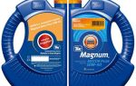 ТНК Magnum Motor Plus 10W-40 – отличное соотношение цены и качества