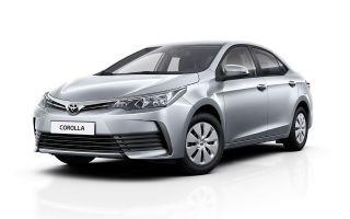 Конструкционные и функциональные особенности автомобиля Toyota Corolla