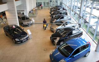 Что учесть при выборе автомобильного салона?