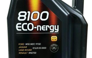 Motul 8100 Eco-nergy 5W-30: характеристики, преимущества и недостатки, отзывы