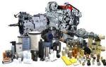 Профессиональные поставки запасных частей для грузового транспорта