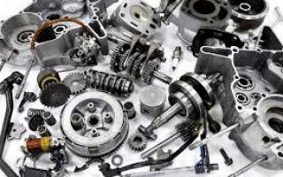 Особенности качественных запчастей для автомобиля