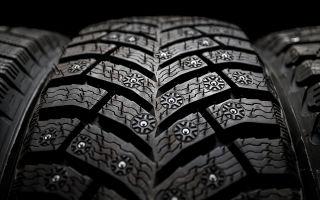 Как выбрать зимнюю резину для собственного автомобиля