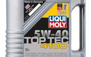 Liqui Moly 5w40: преимущества Ликви Моли 5W40, как отличить подделку, отзывы