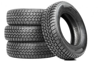 По каким критериям могут разделяться автомобильные шины