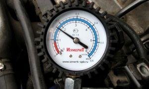 Давление масла в двигателе: какое давление масла должно быть в двигателе, как проверить давление масла в двигателе