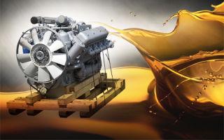 Масло моторное дизельное: для турбированных двигателей, масло для дизеля