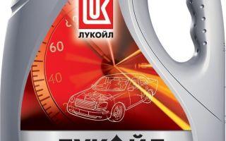 Масло Лукойл Супер 5W-40: пора отказаться от импортных масел?