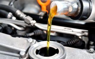 Полусинтетические моторные масла: тест полусинтетических моторных масел, синтетика и полусинтетика в чем разница