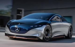 Mercedes-Benz – стиль и привлекательность