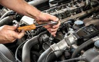 Правила ремонта транспортного средства