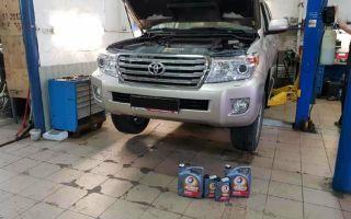 Важность своевременного технического обслуживания автомобиля Тойота