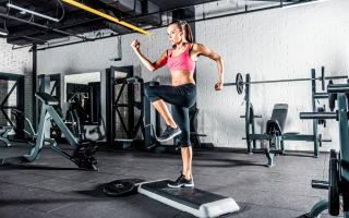 Персональные тренировки – эффективный фитнес