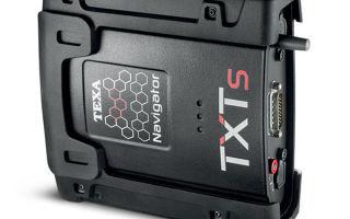 Практичность приобретения диагностической продукции TEXA у надежного поставщика
