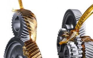 Как подобрать масло в коробку передач