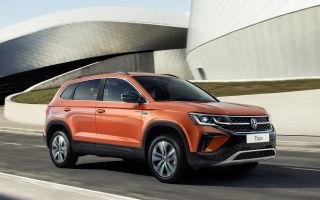 Особенности и комплектация новой модели Taos от автомобильного производителя Volkswagen