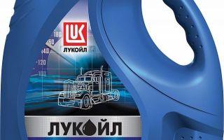 Лукойл Авангард 10w 40