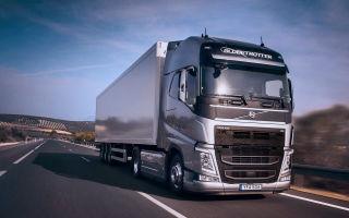 Почему важно выбирать грузовые машины Вольво