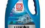 Лукойл Авангард 5W-40: лучшее масло для большегрузного транспорта?