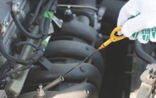 Как проверить уровень масла в двигателе: уровень масла в двигателе, щуп для проверки уровня масла в двигателе