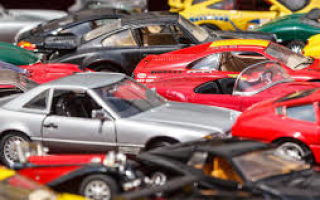 Важность покупки деталей для отечественных машин