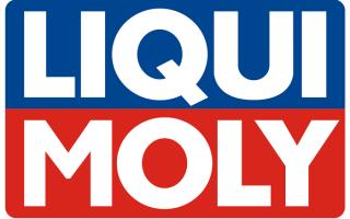 LIQUI MOLY: Ликви Моли подбор масла по марке автомобиля